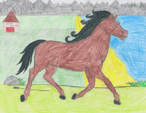 horse essay art contest Horseback riding  may 1, 2012 by bumblebee_babii gold,  you have to show the horse that you trust him/her, and your fears will disappear  contests national essay contest cover art contest.