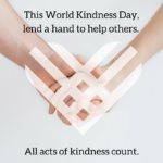 HART, WORLD KINDNESS and GIVING TUESDAY!